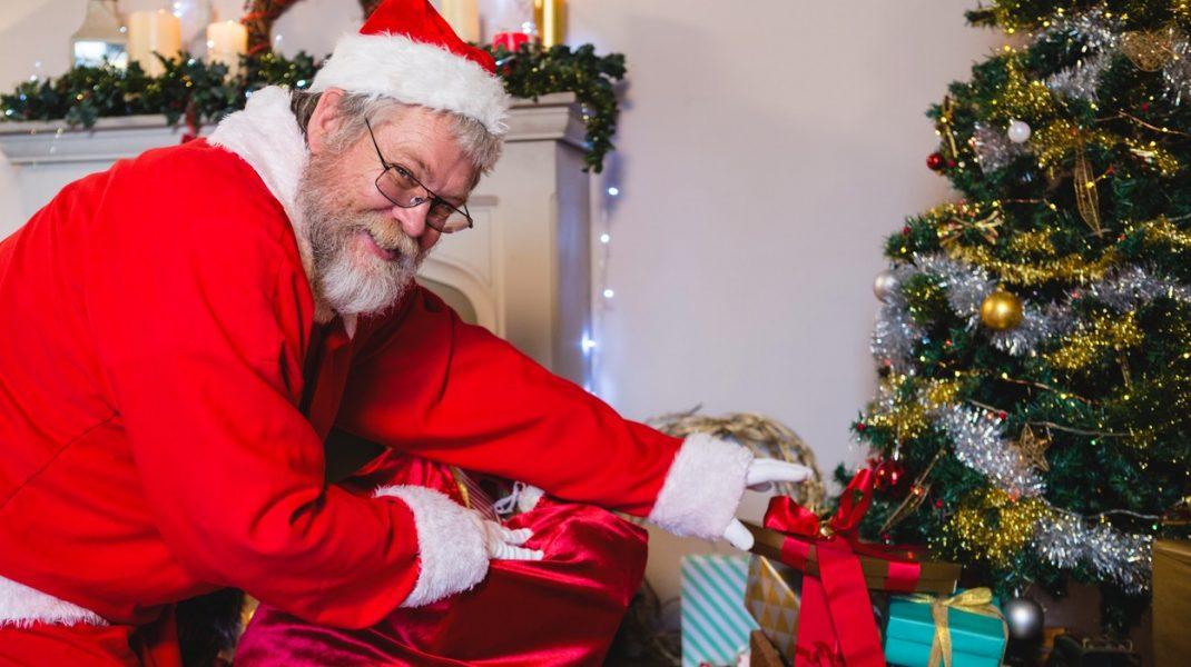 """Cum cred copiii că va livra Moș Crăciun cadourile în pandemie: """"Cu puțină magie de Crăciun"""""""