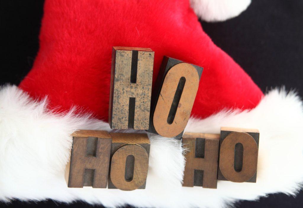Codul poștal al lui Moș Crăciun