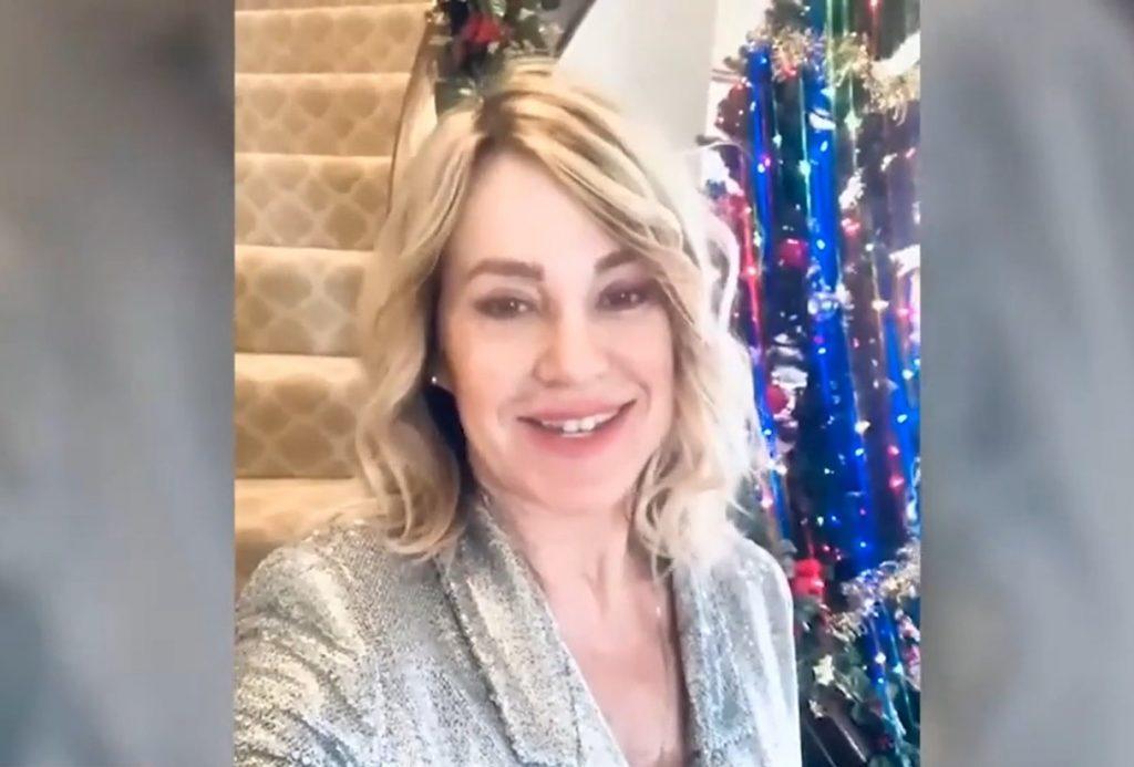 Nadia Comăneci, mesaj video pentru români, cu ocazia Zilei Naționale