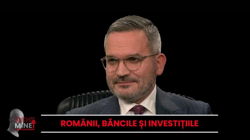 """Omer Tetik, CEO Banca Transilvania: """"În 2020 am învățat multe despre ce putem și ce nu putem să facem"""""""