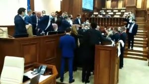 parlament-chisinau