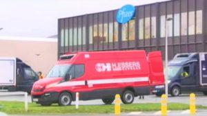 pfizer-transport