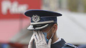 """Amenințările unui ofițer MAI adresate unui polițist: """"Voi avea grijă special de tine"""". Scandalul a fost filmat VIDEO"""