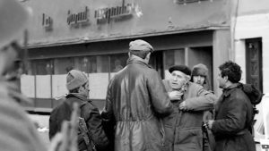 Cum au devenit instrumente ale terorii autoritățile care ar fi trebuit să te protejeaze în Timișoara din 18 decembrie '89