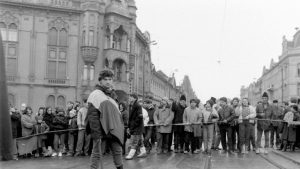 Revoluție Timișoara 1989