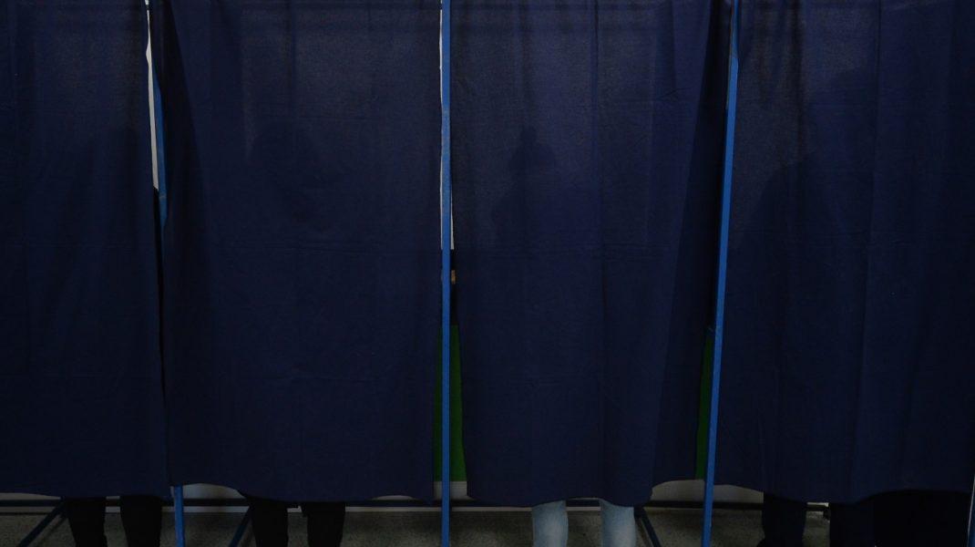 Rezultate parțiale alegeri parlamentare 2020