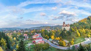 Ce îi trebuie României pentru a fi o destinație populară de city-break. Ce are de făcut un guvern căruia îi pasă de turism