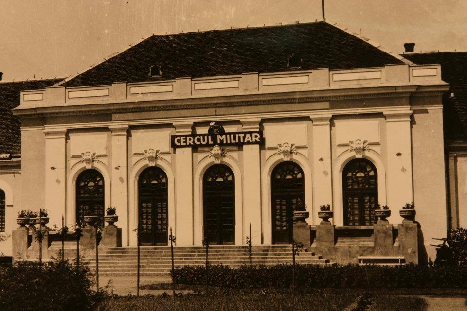 Clădirea în care s-a decis Marea Unire din 1918