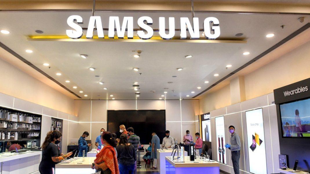 Cum va arăta Samsung Galaxy S21. Noul smartphone va fi lansat în luna ianuarie