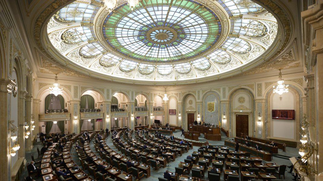 Cine sunt noii președinți din cele 23 de comisii din Senat