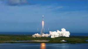 space-x-lansare