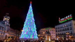 Cum vor arăta sărbătorile de iarnă în Spania. Spaniolii, afectați de restricțiile impuse de Guvern