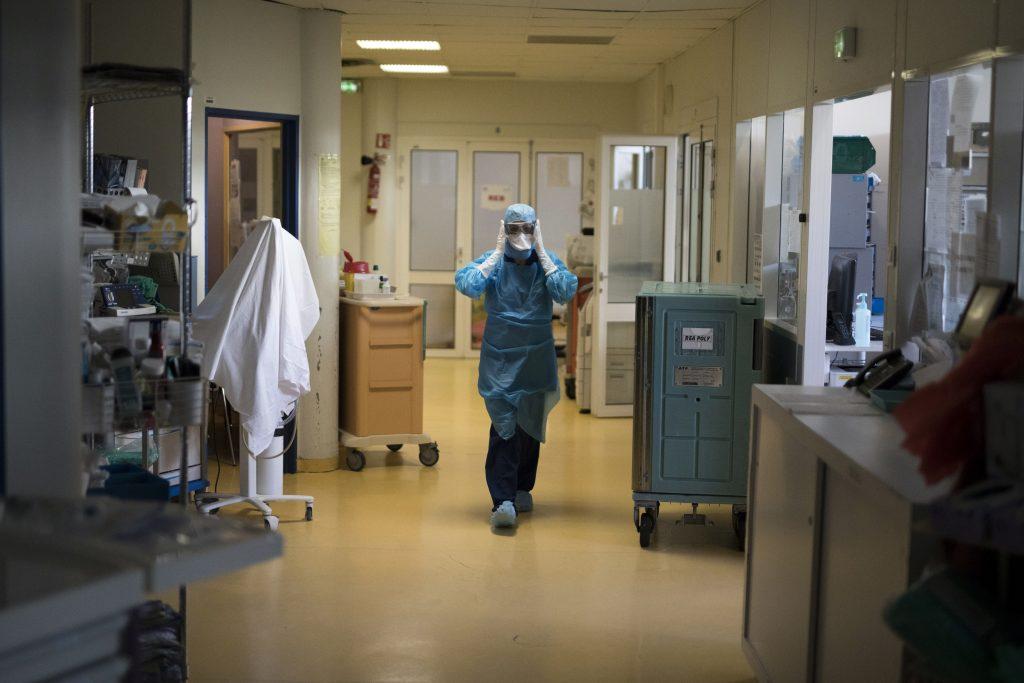 Șefa Secției de boli infecțioase de la Spitalul de Urgență Sibiu cere ajutor pe Facebook