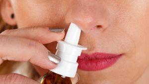 Vaccin sub formă de spray nazal, analizat de cercetători. Primele detalii despre COVI-VAC
