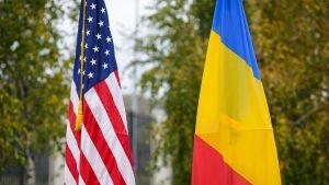 """Mesajul SUA pentru România, cu ocazia Zilei Naţionale: """"Este un partener strategic valoros"""""""