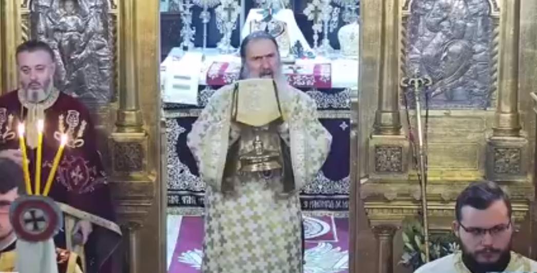 ÎPS Teodosie Crăciun