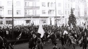 Timișoara 1989