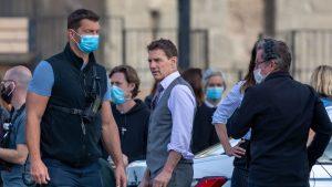 """Tom Cruise, reacție nervoasă în timpul filmărilor: """"Creăm mii de locuri de muncă, nenorociţilor! Dacă vă mai văd făcând asta, aţi plecat"""""""