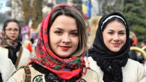 Tradiții și obiceiuri de Crăciun la români