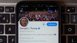 """Sentința primită de hacker-ul olandez care a accesat contul de Twitter al lui Donald Trump: """"A acționat etic"""""""