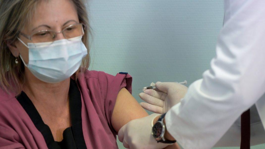 UE se vaccinează. Care e situația din fiecare stat