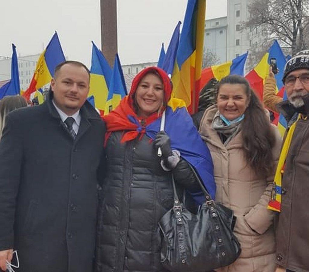 """Cine este Vasile Nagy, unul dintre viitorii parlamentari AUR de etnie maghiară: """"AUR nu este un partid extremist"""""""