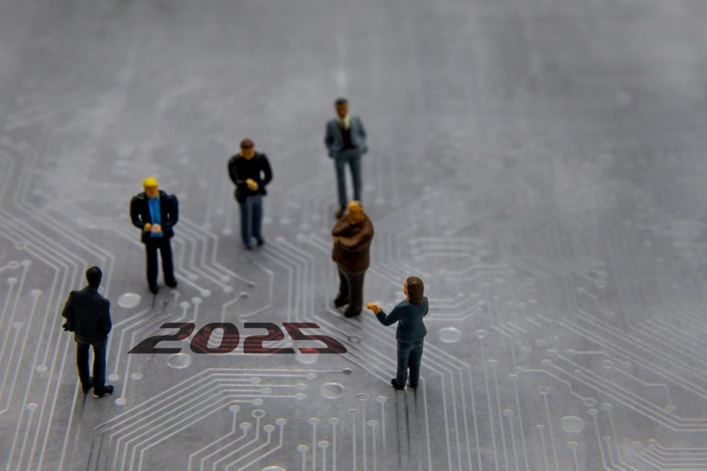 Cum va arăta lumea în 2025? Predicțiile făcute de Financial Times