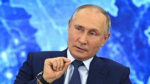 Vladimir Putin are imunitate pe viață. A promulgat o lege prin care devine senator pe viață la încheierea mandatului de președinte