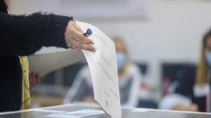 Rezultate parțiale alegeri parlamentare. Scor uriaș pentru AUR în diaspora
