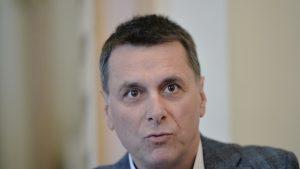 A murit Bogdan Stanoevici, după ce s-a infectat cu COVID-19