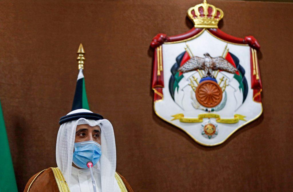Ahmad Nasser al-Sabah