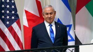 Benjamin Netanyhu