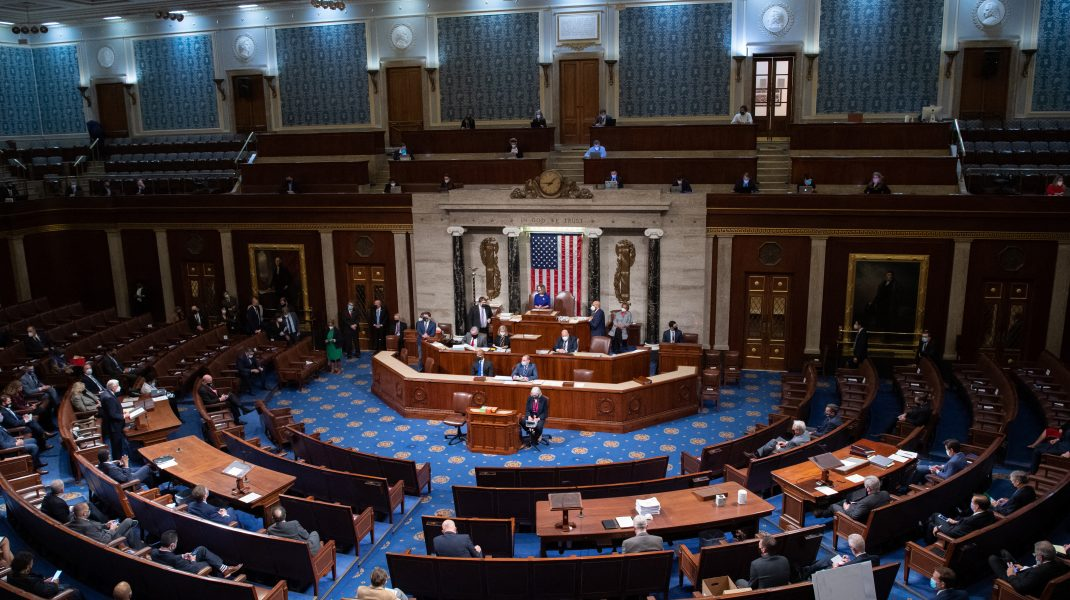 Congresul-SUA