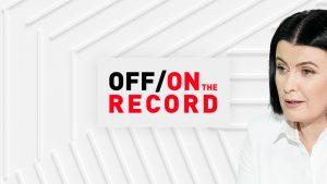 OFF/ON THE RECORD. Invitat: Ion Dragne, decanul Baroului București, vineri, de la ora 19.00, pe Aleph News