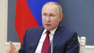 """Vladimir Putin, la Davos, despre populism, inegalitate și tensiuni globale: """"Un conflict intens este imposibil acum. Ar însemna sfârșitul civilizației"""""""