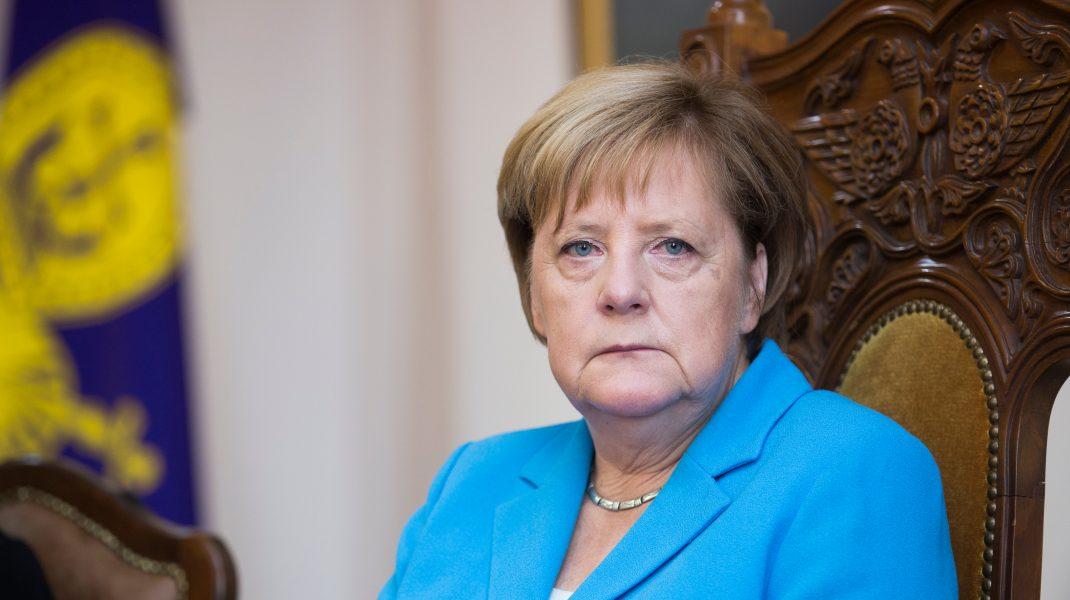 Reacția cancelarului german, Angela Merkel, la decizia de suspendare a conturilor social media ale lui Donald Trump
