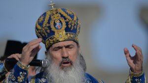 Plângere penală pe numele ÎPS Teodosie după slujba de Bobotează. Reacția Arhiepiscopiei Tomisului