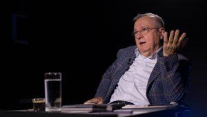 """""""Interviurile lui Cristoiu"""". Invitat academicianul Victor Voicu, duminică, de la ora 20.00"""
