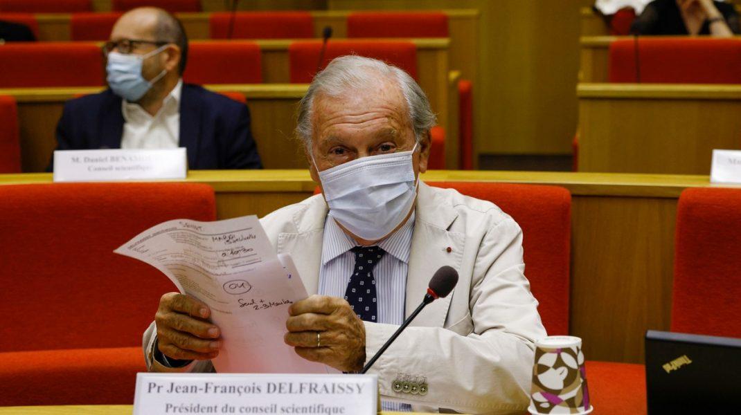 """""""Mutațiile coronavirusului echivalează cu începutul unei noi pandemii"""". Avertismentul președintelui Consiliului Științific din Franța"""