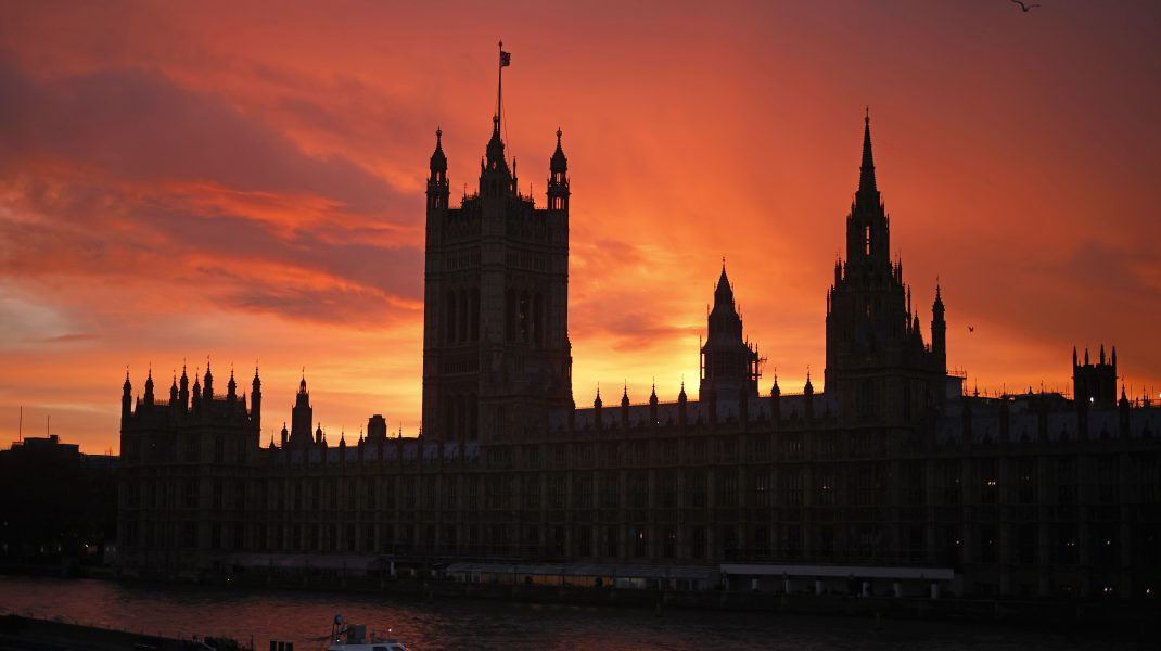Palatul-Westminster