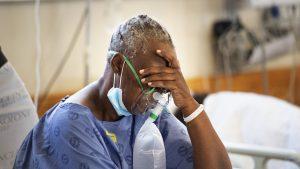 Persoană-suferind-de-Covid-din-Capetown