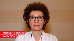Un medic de familie din Timișoara are foarte puțini pacienți indeciși în privința vaccinării anti-COVID. Cum a reușit