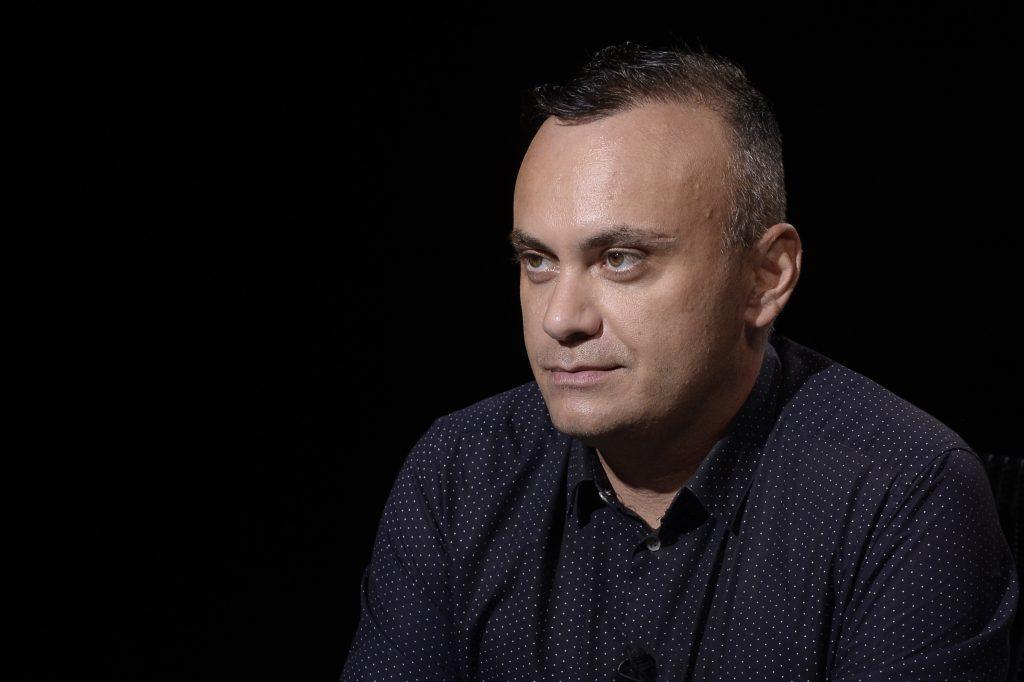 """Adrian Marinescu: """"Imunitatea celulară care s-ar obține prin vaccinul cu celule T ar fi de o mult mai lungă durată"""""""