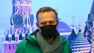 Arestarea lui Navalnîi provoacă proteste masive în toată țara
