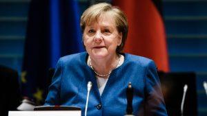 Angela Merkel pleacă acasă după 20 de ani. Cine e bărbatul care i-ar putea lua locul