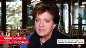"""O antreprenoare din România a pierdut 500.000 de euro în 2020 din cauza pandemiei: """"Nu înțeleg de ce nu suntem pe lista de vaccinare"""""""