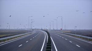 Retrospectiva anului 2020 în transporturi: Doar 61 de kilometri de autostrăzi în 12 luni, în România