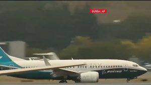 """Posibile explicații ale prăbușirii avionului Boeing 737, în Indonezia. Pilot: """"Căderea de 3000 de metri înseamnă o coborâre de avarie"""""""
