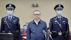 Un bancher de top din China a fost condamnat la moarte, după ce a fost găsit vinovat de corupție și bigamie
