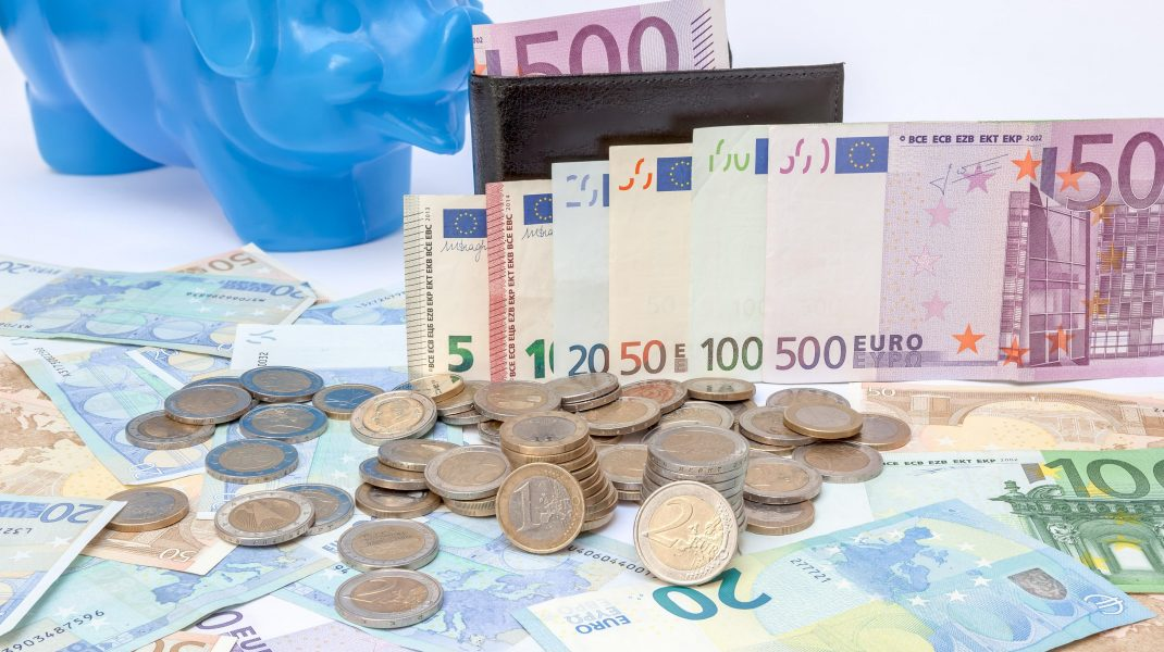 Prognoză aspră de la JPMorgan pentru 2021: Zona euro se îndreaptă spre recesiune